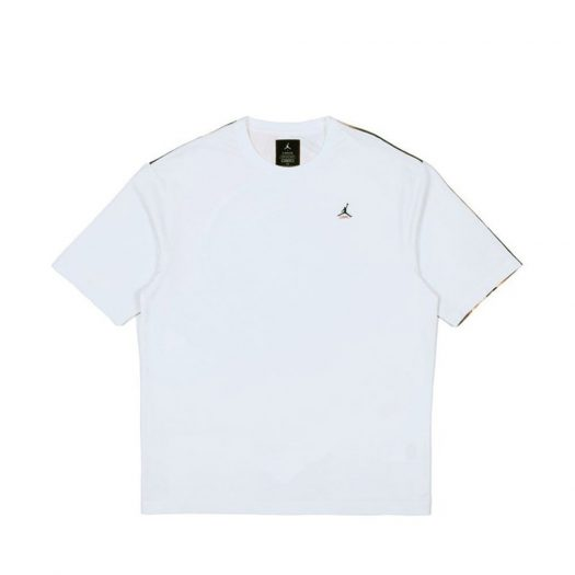 Jordan x Union Autographs T-Shirt White