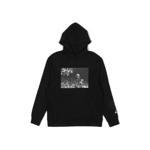 Jordan x Union Flying High Hooded Sweatshirt Black