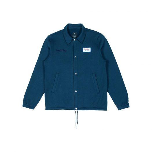Jordan x Union Coaches Jacket Navy