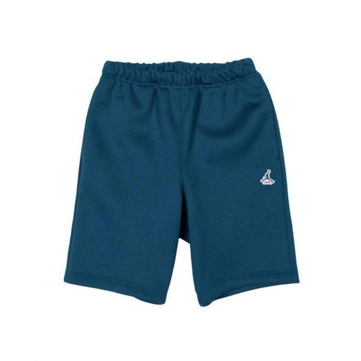 Jordan x Union Leisure Shorts Navy