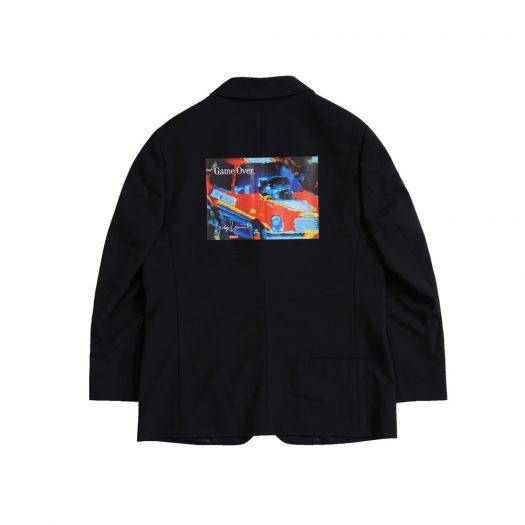 Supreme Yohji Yamamoto Suit Black