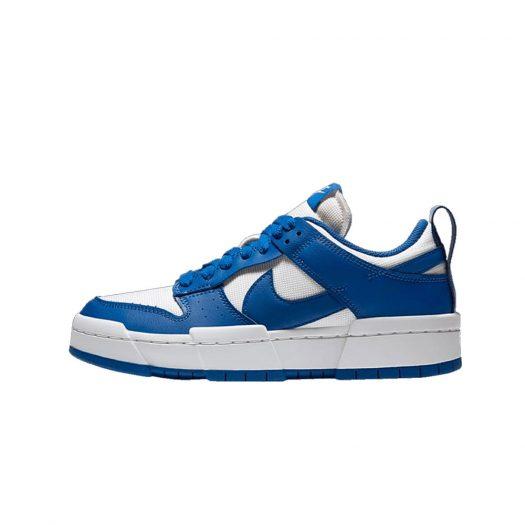 Nike Dunk Low Disrupt Game Royal (W)