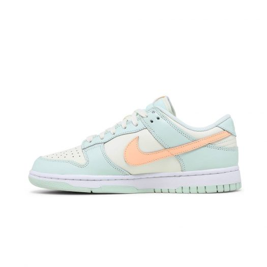 Nike Dunk Low Barely Green (W)