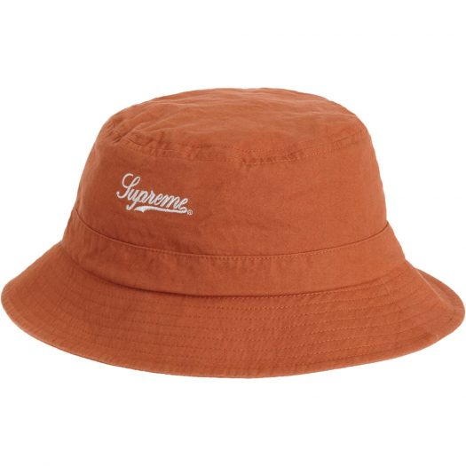 Supreme GORE-TEX Crusher (FW20) Orange