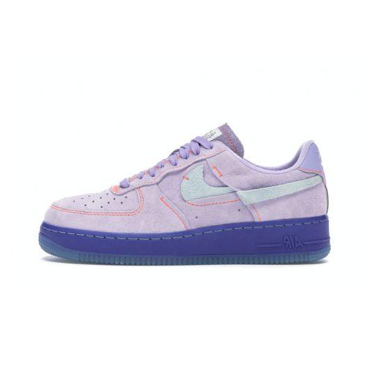 Nike Air Force 1 LX Purple Agate (W)
