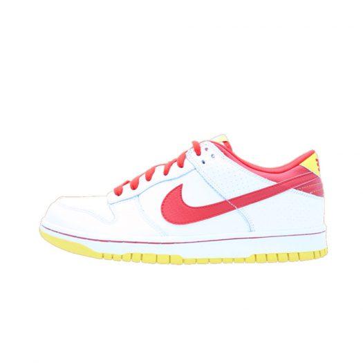 Nike NYX Dunk Low Ronald McDonald