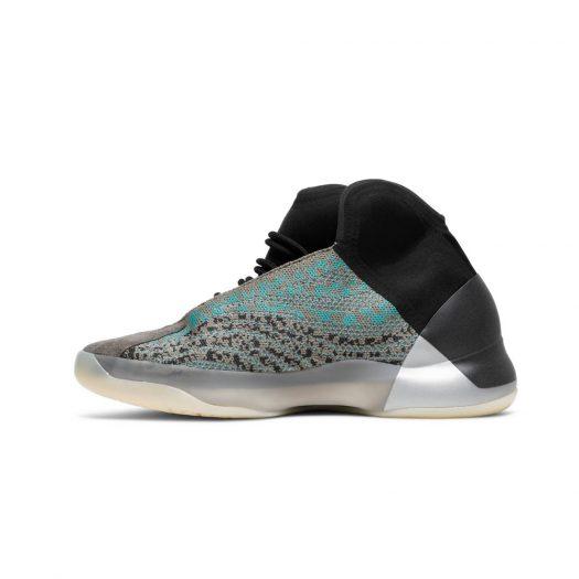 adidas Yeezy QNTM Teal Blue