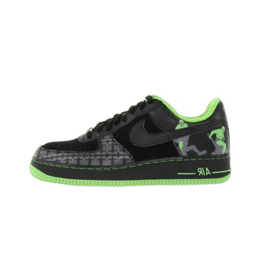 Nike Air Force 1 Low Lucha Libre