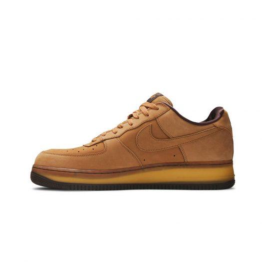 Nike Air Force 1 Low Wheat Dark Mocha