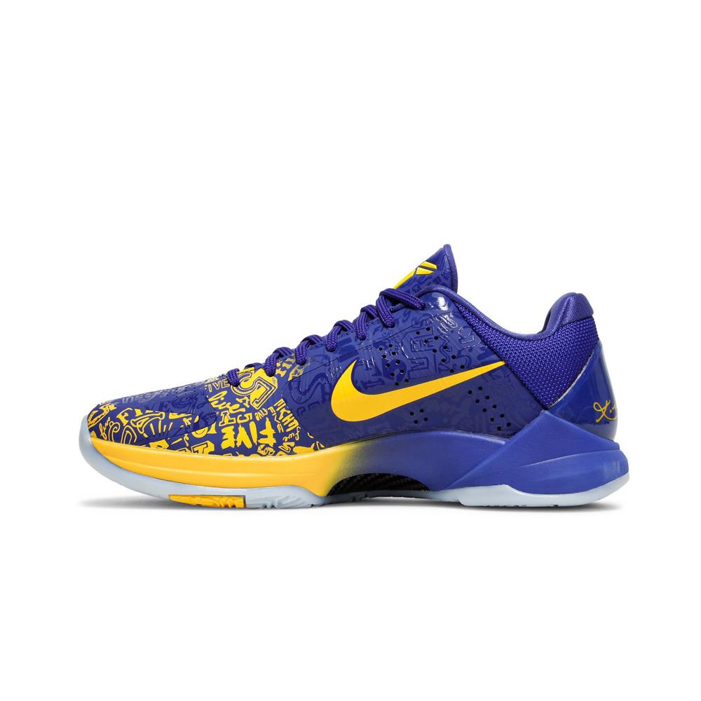Nike Kobe 5 Protro 5 Rings