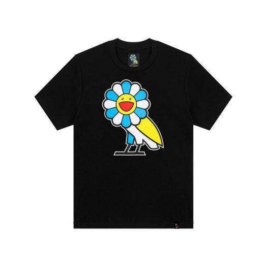 Takashi Murakami x OVO Tee Black