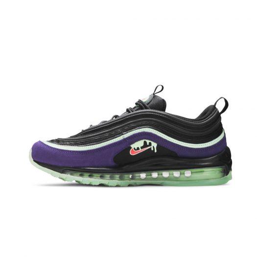 Nike Air Max 97 Slime Halloween (2020)