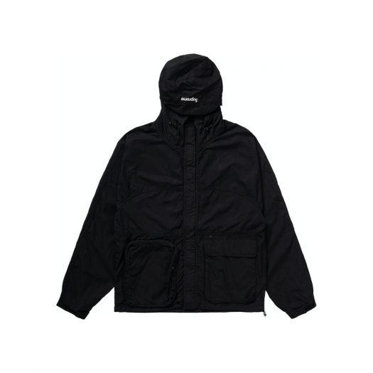 Supreme Technical Field Jacket Black