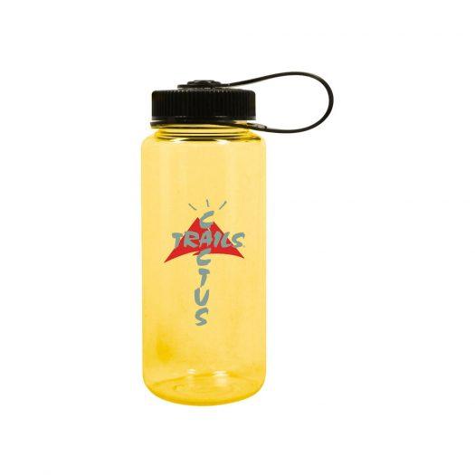 Travis Scott Cactus Trails Nalgene Bottle Yellow