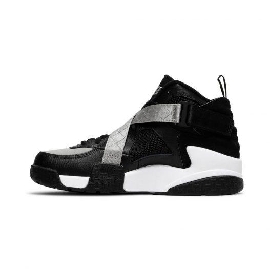 Nike Air Raid OG Black Grey (2020)