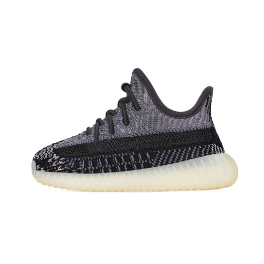 adidas Yeezy Boost 350 V2 Carbon (Infants)