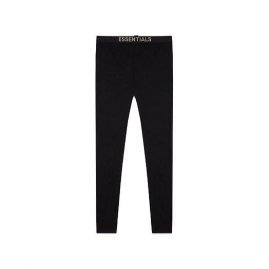 Fear Of God Essentials Lounge Pants Dark Slate/stretch Limo/black