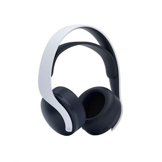 Sony PS5 PlayStation 5 Pulse 3D Wireless Headset White