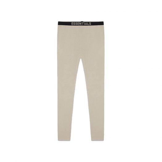 Fear Of God Essentials Lounge Pants Tan