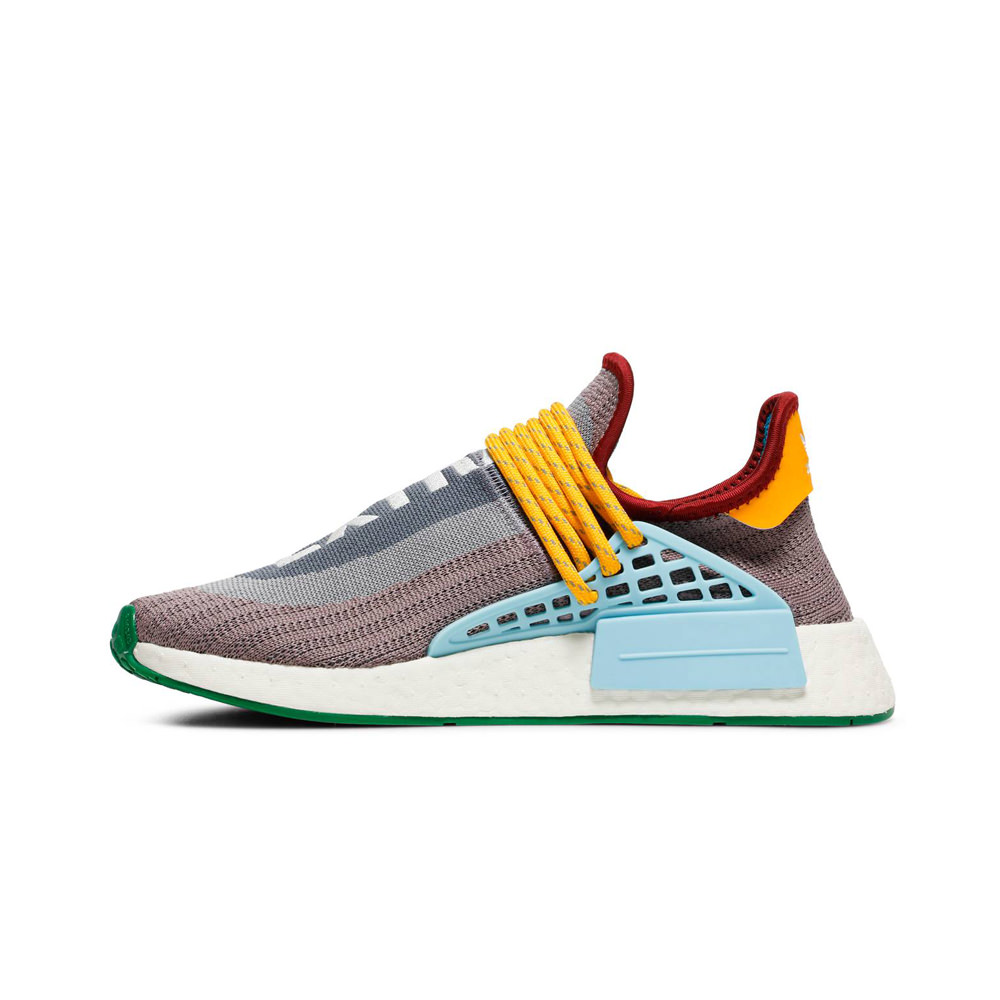 adidas NMD Hu Pharrell Extra Eye Grey