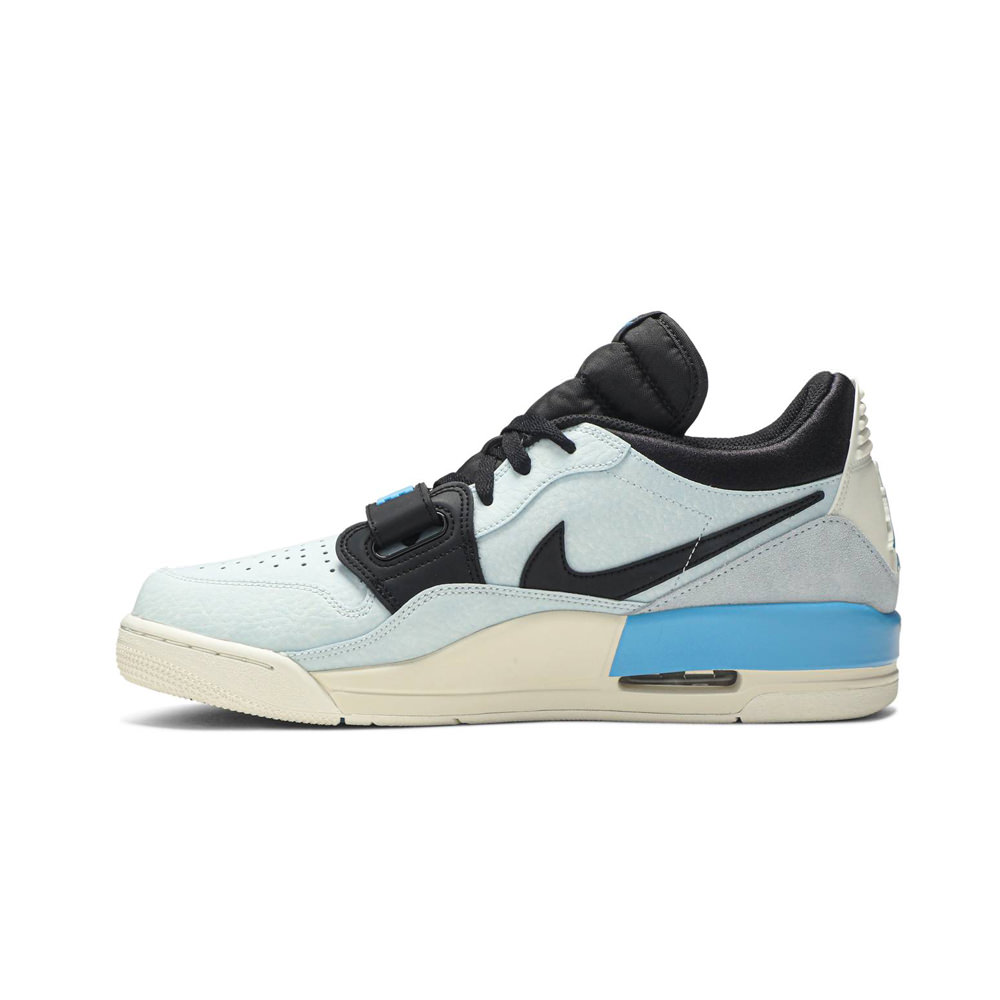 Jordan Legacy 312 Low Psychic Blue (GS)