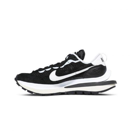 Nike Vaporwaffle sacai Black White