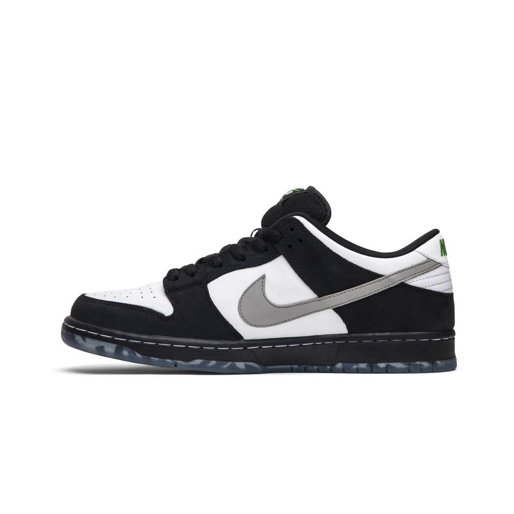 Nike SB Dunk Low Staple Panda Pigeon