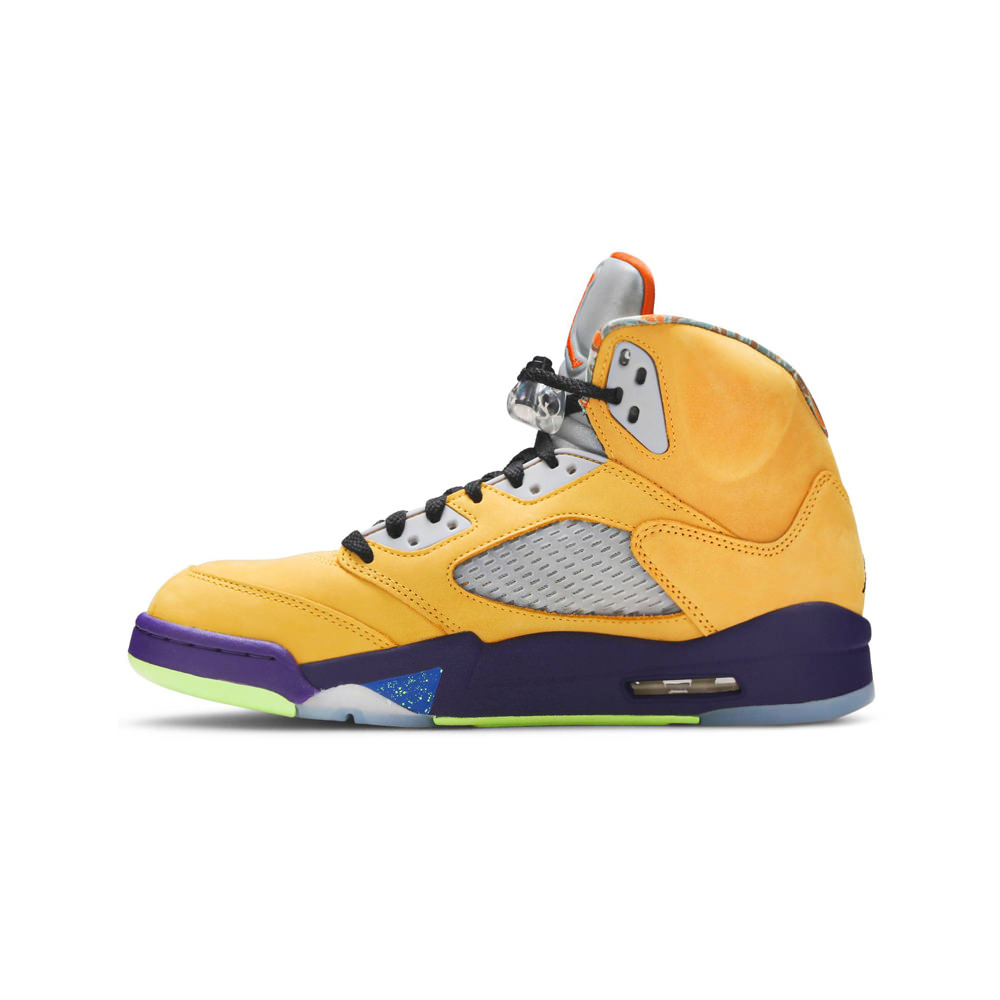Jordan 5 Retro What The