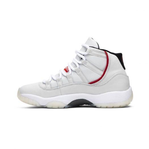 Jordan 11 Retro Platinum Tint (GS)