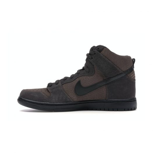 Nike SB Dunk High Dark Oak Black Tar