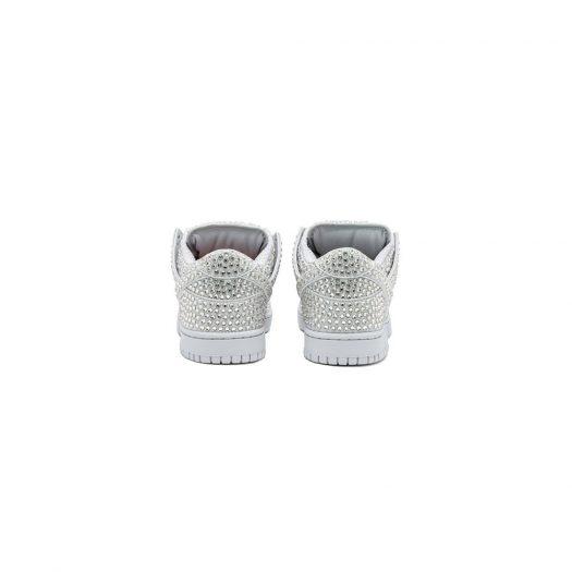 Nike Dunk Low Cactus Plant Flea Market Pure Platinum