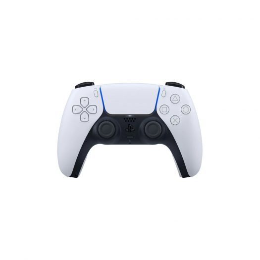 Sony PS5 PlayStation 5 DualSense Wireless Controller White