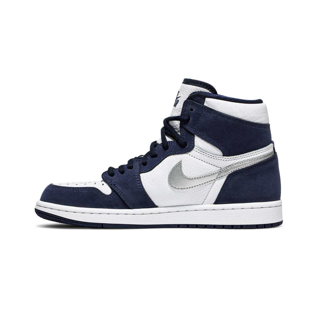 Jordan 1 Retro High COJP Midnight Navy (2020)
