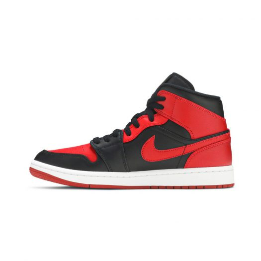 Jordan 1 Mid Banned (2020)