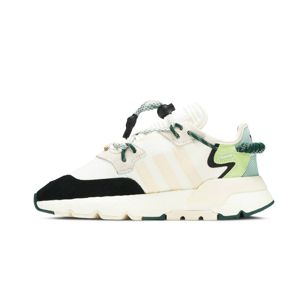 adidas Nite Jogger Beyonce Ivy Park Off White