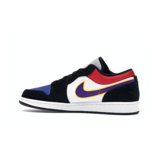 Jordan 1 Low Lakers Top 3 (GS)