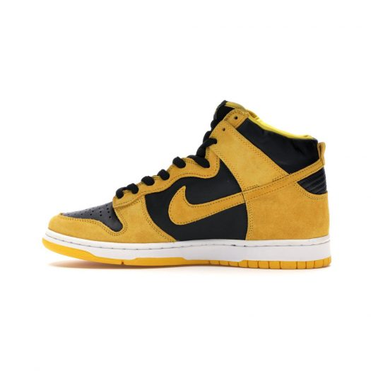 Nike SB Dunk High Iowa