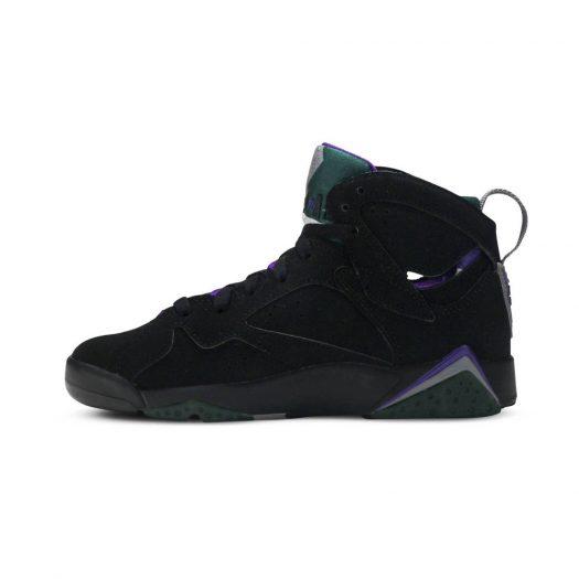 Jordan 7 Retro Ray Allen Bucks (GS)
