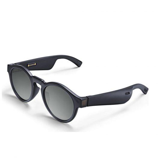 Bose Frames Rondo Audio Sunglasses (833417-0100) BLACK