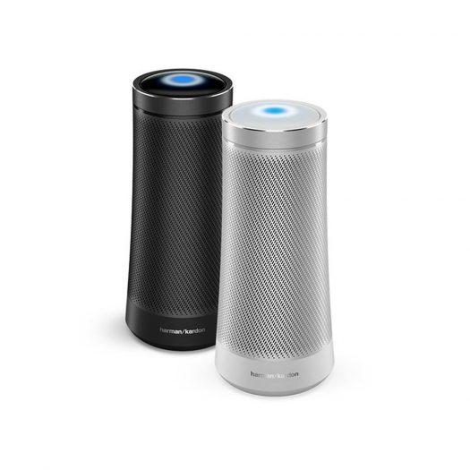 Harman Kardon Invoke Bluetooth Speaker With Cortana  By Microsoft