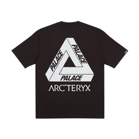 Palace Arc'Teryx T-Shirt Black