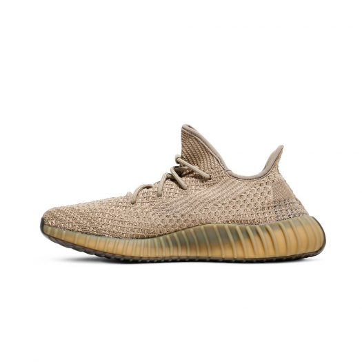 adidas Yeezy Boost 350 V2 Sand Taupe