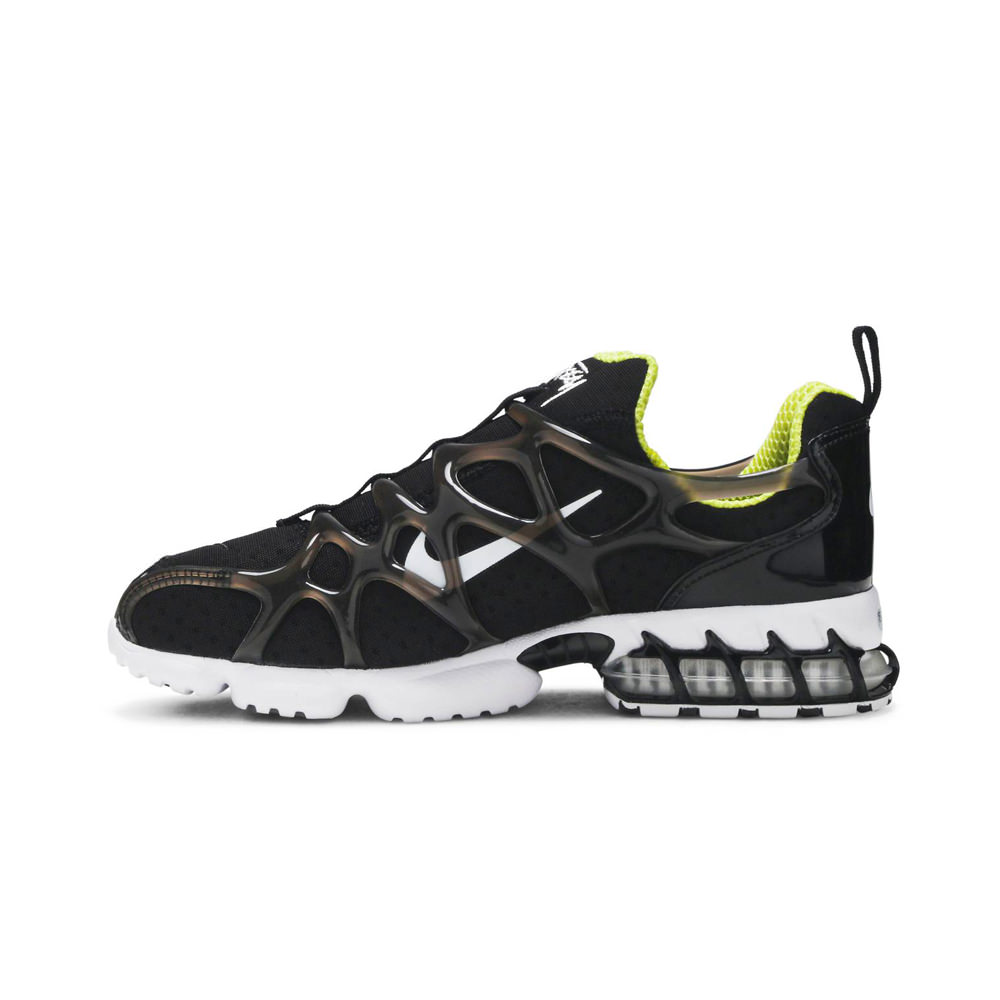 Nike Air Kukini Spiridon Cage 2 Stussy Black
