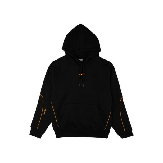 Nike x Drake NOCTA Hoodie Black
