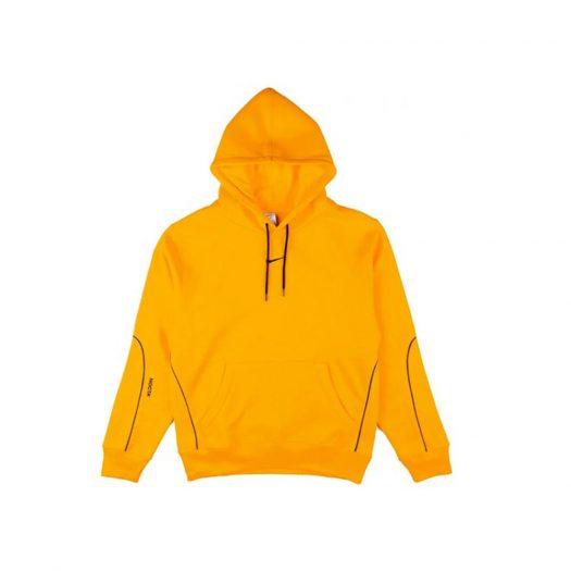 Nike x Drake NOCTA Hoodie Yellow