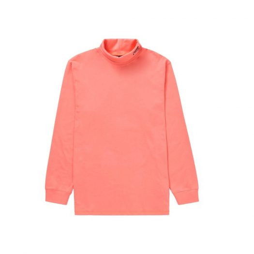 Supreme The North Face RTG Turtleneck Bright Red