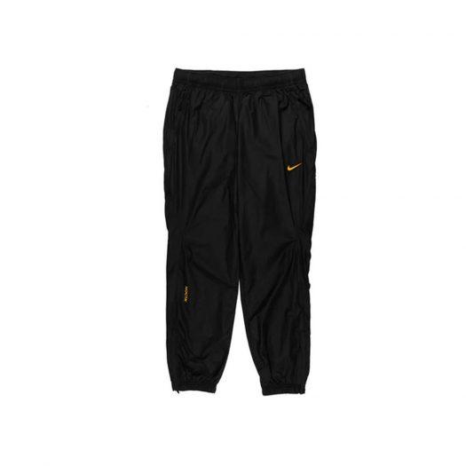 Nike x Drake NOCTA Track Pants Black