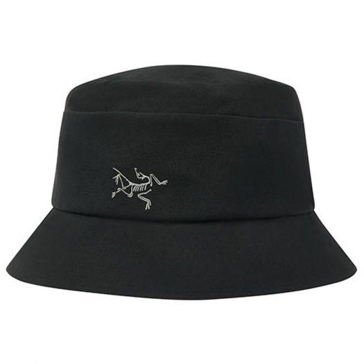 Palace Arc'Teryx Sinsolo Hat Black