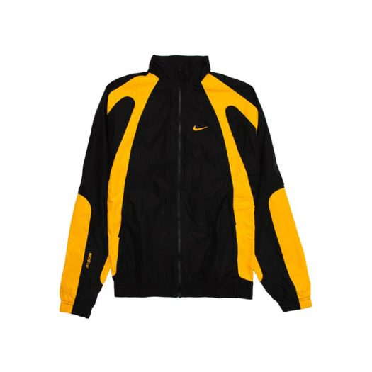 Nike x Drake NOCTA Track Jacket Black
