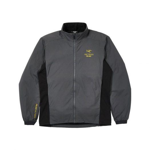 Palace Arc'Teryx LT Jacket Grey